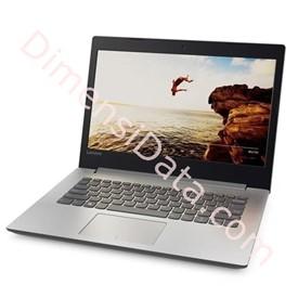 Jual Notebook Lenovo IdeaPad IP320 [80XU00-43iD] Grey